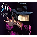 SIA Greatest Hits 2CD set in Digipak