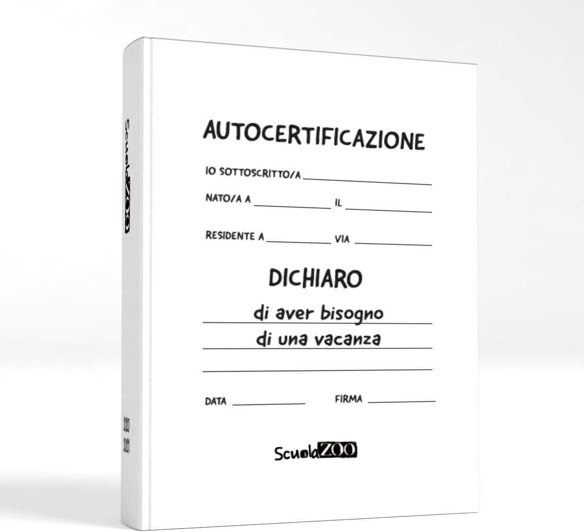 Oro Scuolazoo Diario Special Edition Limited 16 mesi 2020-2021 11,5x15,5 cm