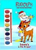 Rudolph, Golden Books Staff, 0307092348