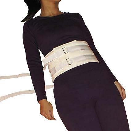 CYYL168 - Banda de sujeción para cama individual con correa para la cama anticaída y correa