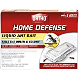 Ortho 0464812 Home Defense Liquid Ant Bait, 6 Pk