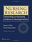 img - for Nursing Research: Generating and Assessing Evidence for Nursing Practice book / textbook / text book