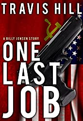 One Last Job (Billy Jensen Book 1)