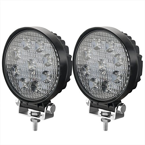 off road led lights spot - 4