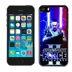 MMZ DIY PHONE CASECustomized Diy Star War ipod touch 5 Hard Shell Case Fashion Style