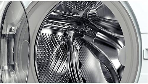 Bosch WIA24201EE Integrado Carga frontal 7kg 1200RPM A+ Blanco ...