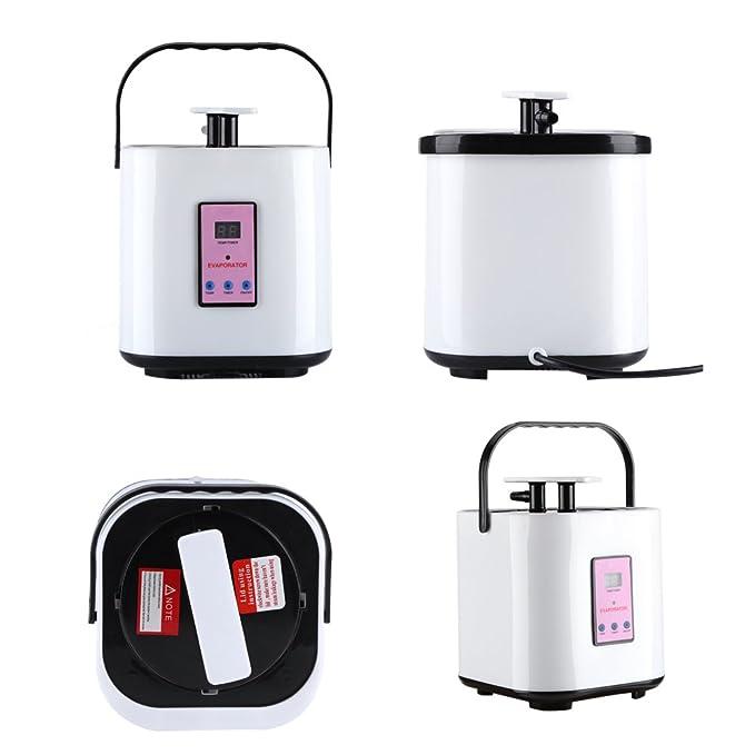 Amazon.com: fdit saunas Generador de vapor olla vapor de ...