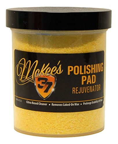 McKee's 37 MK37-730 Polishing Pad Rejuvenator, 16 Pint