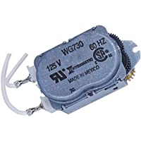 Intermatic WG730-14D 125V Time Clock Motor by Intermatic Incorporated