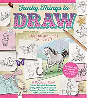 501 Things For The Quick Draw Kid Binder Amazon Co Uk Kate