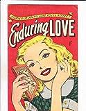 s nn - Enduring Love NN 1950,s Australian Girl With Picture Cover