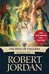 Wheel of time book 8