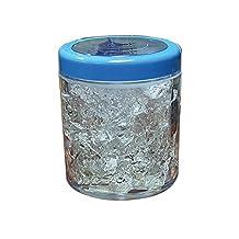 Prestige Import Group CGJAR Crystal Gel Humidifier Jar, 2-Ounce