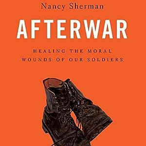 Afterwar Audiobook