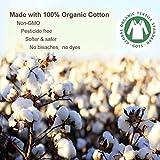 Dordor & Gorgor Organic Baby Cardigan Top, Dye