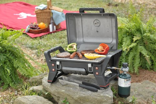 Char-Broil TRU-Infrared Portable Grill2Go Gas Grill