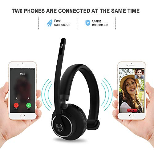 Buy microphone headphones bluetooth