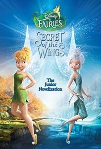Secret of the Wings Junior Novel (Disney Junior Novel (ebook))