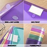10 Pack Plastic Envelopes Poly Envelopes, Sooez