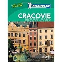 Cracovie - Guide Vert Week-end