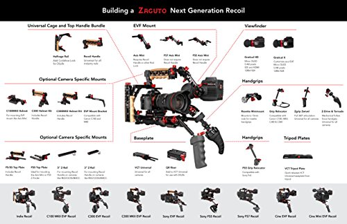 Zacuto Indie Recoil by Zacuto