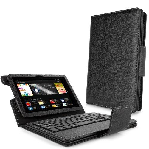 Kindle BoxWave Keyboard Leatherette Amazon