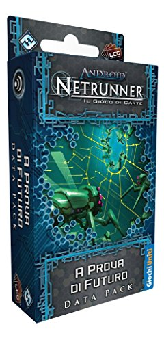 Giochi Uniti - Android Netrunner LCG: Future Proof Card Game