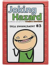 [US Deal] Save on Joking Hazard: Deck Enhancement #3. Discount applied in price displayed.
