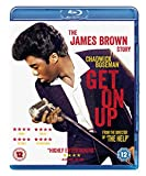 GET ON UP (BD) [Blu-ray] [2014] [Region Free]