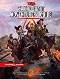 Book cover from Sword Coast Adventurers Guide (Dungeons & Dragons) by Wizards RPG Team