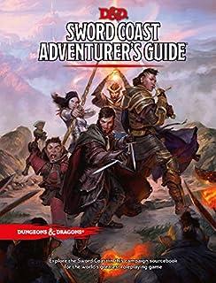 Sword Coast Adventurer's Guide (Dungeons & Dragons