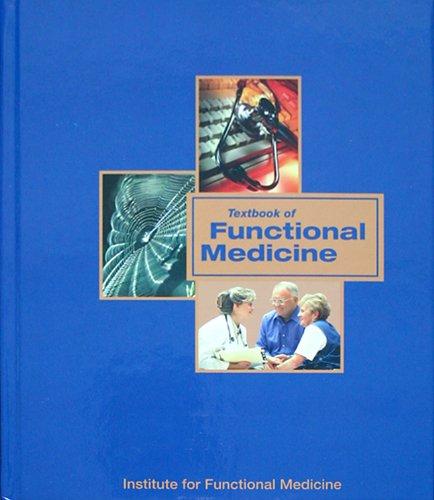Textbook of Functional Medicine Pdf