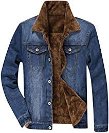Amazon.com: 3XL - Denim / Lightweight Jackets: Clothing Shoes