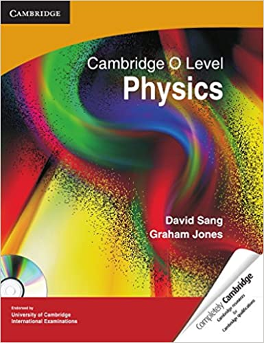 Cambridge O Level Physics with CD-ROM (Cambridge International Examinations)