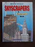 Rand McNally Fold-Out Skyscrapers, Nicholas Harris, 0528837249