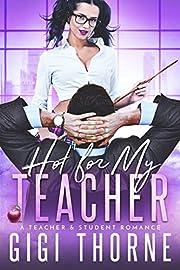 Hot For My Teacher