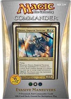 Amazon com: Magic the Gathering - Commander 2013 - Eternal Bargain