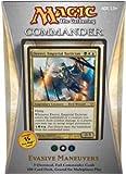 Magic the Gathering - Commander 2013 - Evasive Maneuvers Deck