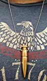 Bullet Urn Necklaces for Ashes | Urn Jewelry for