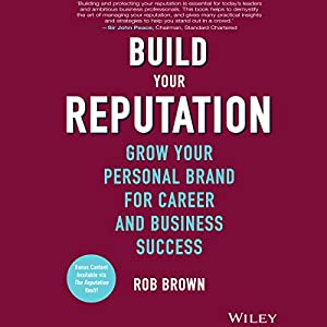 Build Your Reputation Audiobook