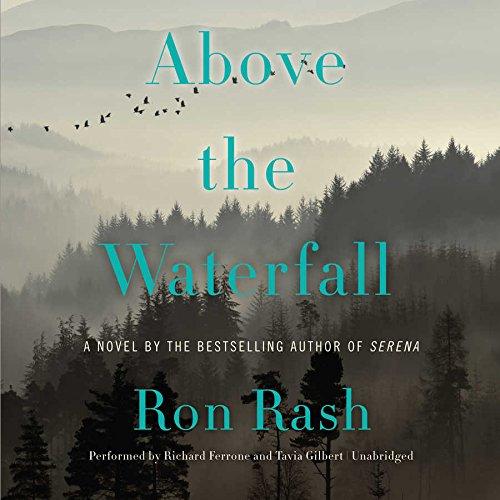 Above the Waterfall: Amazon.es: Rash, Ron, Ferrone, Richard ...