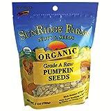Sunridge Farms Organic Pumpkin Seeds