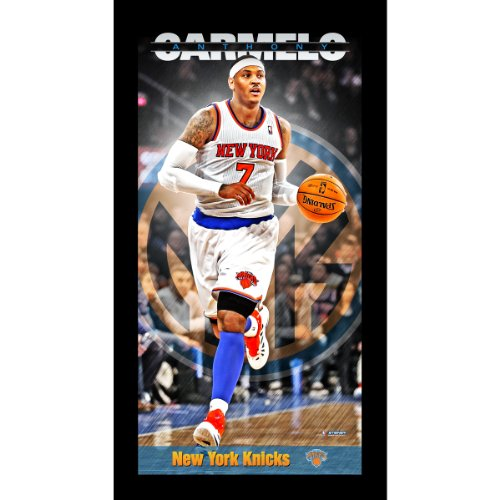 New York Knicks Framed - 6