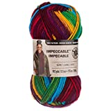 Loops & Threads Impeccable Yarn 3.5 oz. One Ball - Folklore