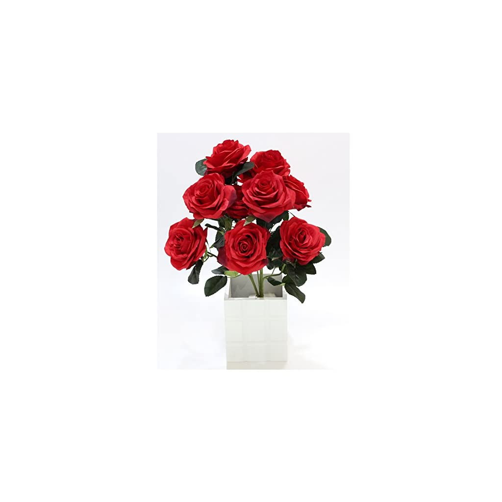10pcs-Artificial-Roses-Flower-Fake-Silk-Bridal-for-Wedding-Celebration-Hand-Bouquet-Birthday-Flowers-Hotel-Party-Office-Garden-Floral-Decor-Living-Room-Table-Bunch