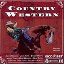Country Western [10CDs]