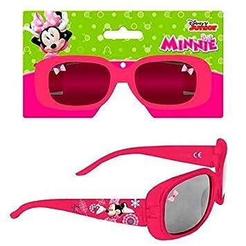 Blister de lunettes de soleil Minnie Disney yjUk6