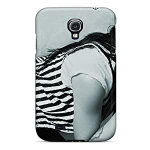 New Arrival Megan Fox 70 JQq1994YXOQ Case Cover/ S4 Galaxy Case