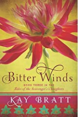 Bitter Winds (Tales of the Scavenger's Daughters Book 3) Kindle Edition