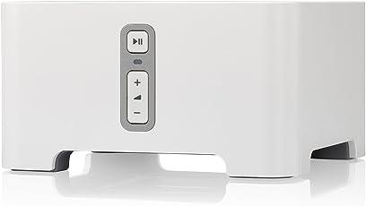 Sonos CONNECT reproductor de audio wi-fisin amplificador
